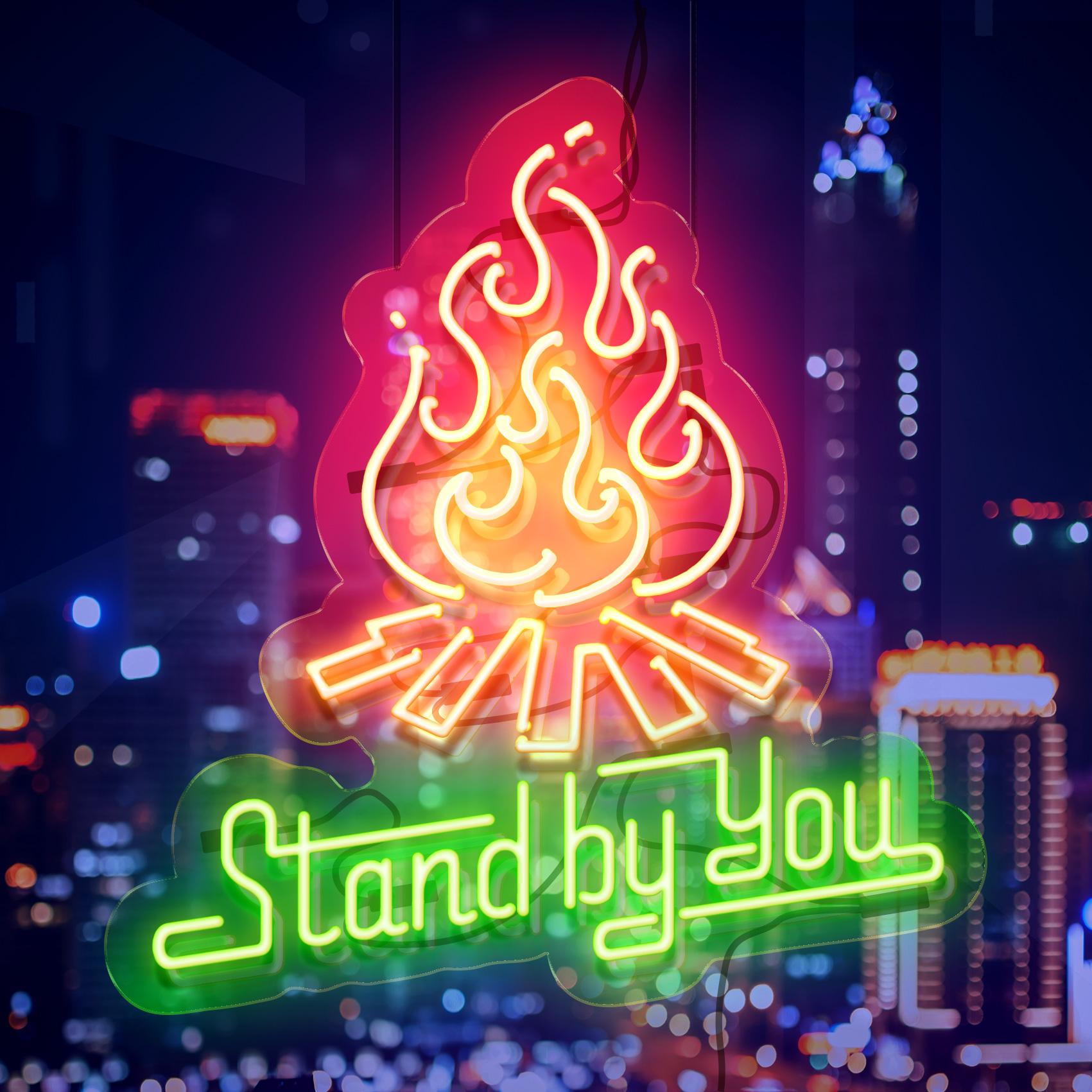 StandByYou初回盤